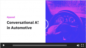 Recording of CAI In Automotive