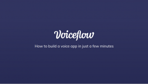 voiceflow slide
