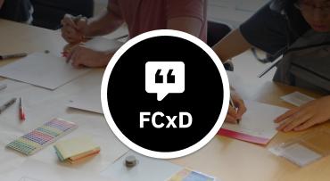 FCXD icon